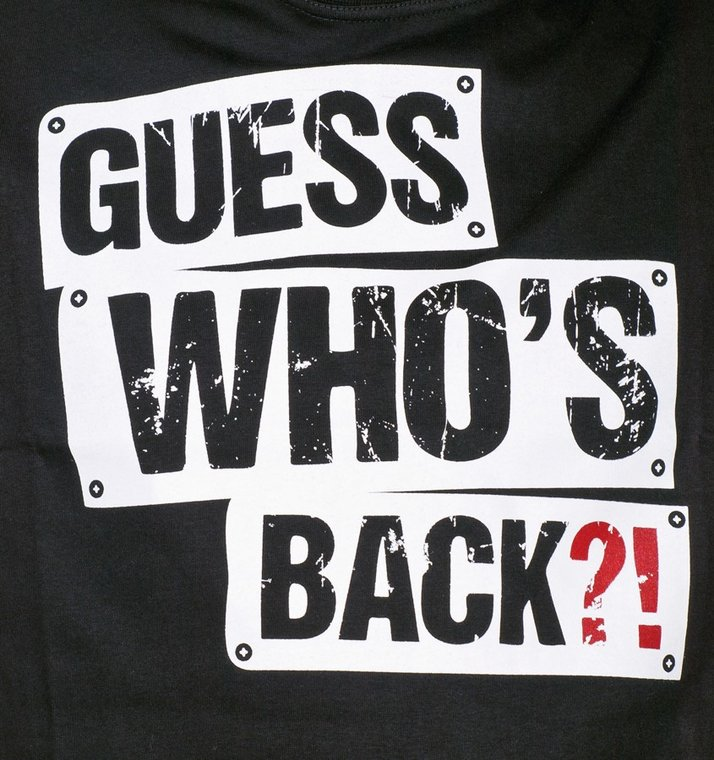 guesswhosback