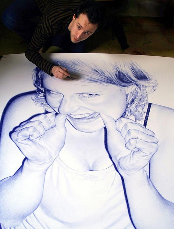 PHOTOREALISTIC-BALLPOINT-PEN-DRAWINGS-by-Juan-Francisco-Casas-31-e1356723103631
