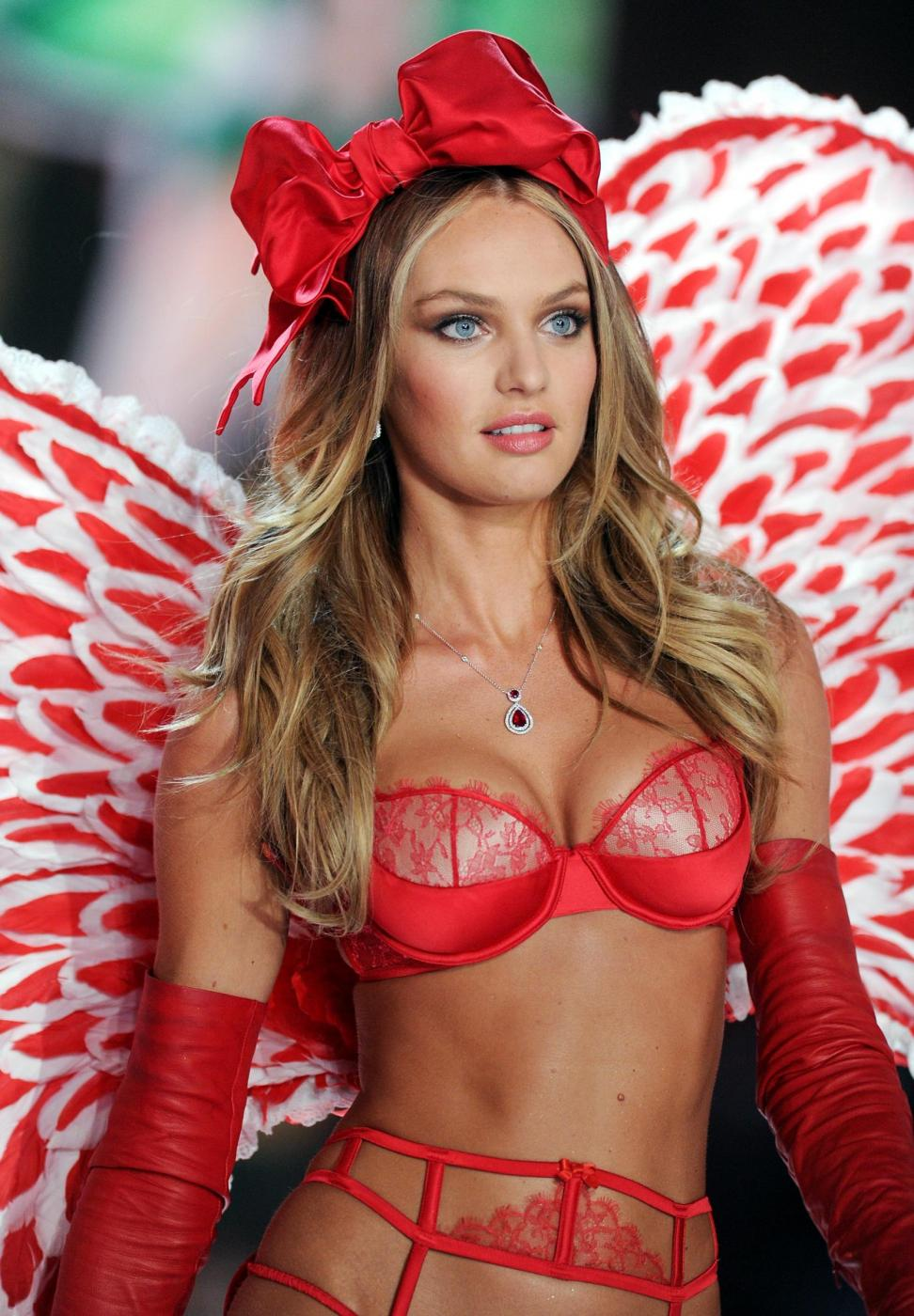 Candice Swanepoel, l'angelo affamato di Victoria's Secret