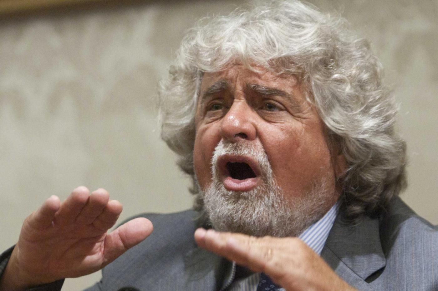 grillo-impeachment-per-Napolitano