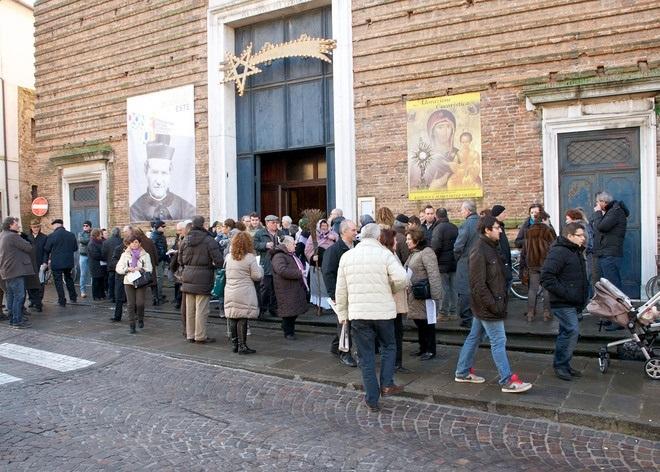 Foto: Agenzia Zangirolami.