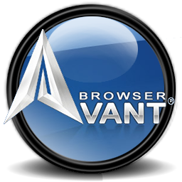 Avant Browser 2011 logo