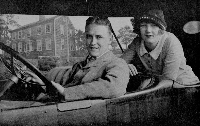 Scott-and-Zelda-Fitzgerald