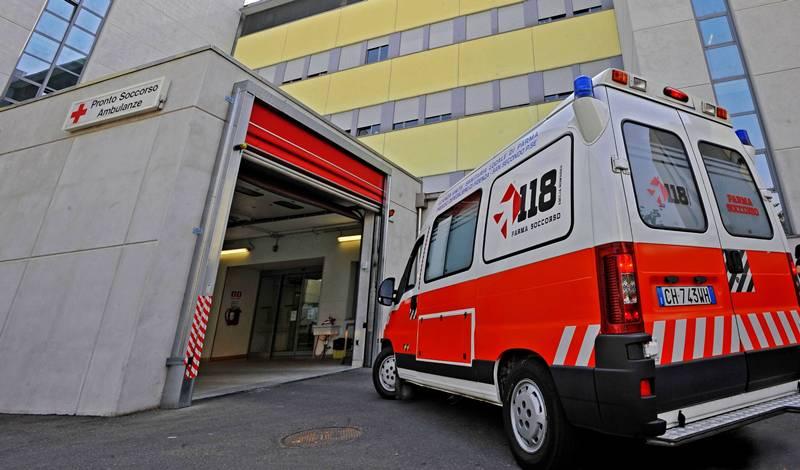ambulanza-ospedale-pronto-soccorso-fidenza