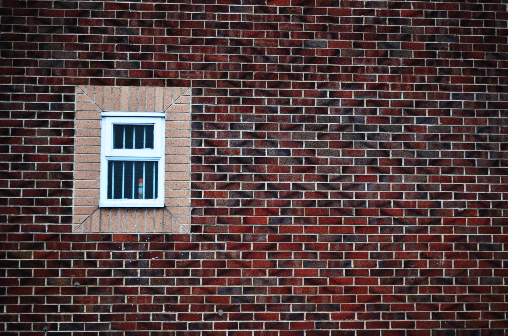 muro finestra