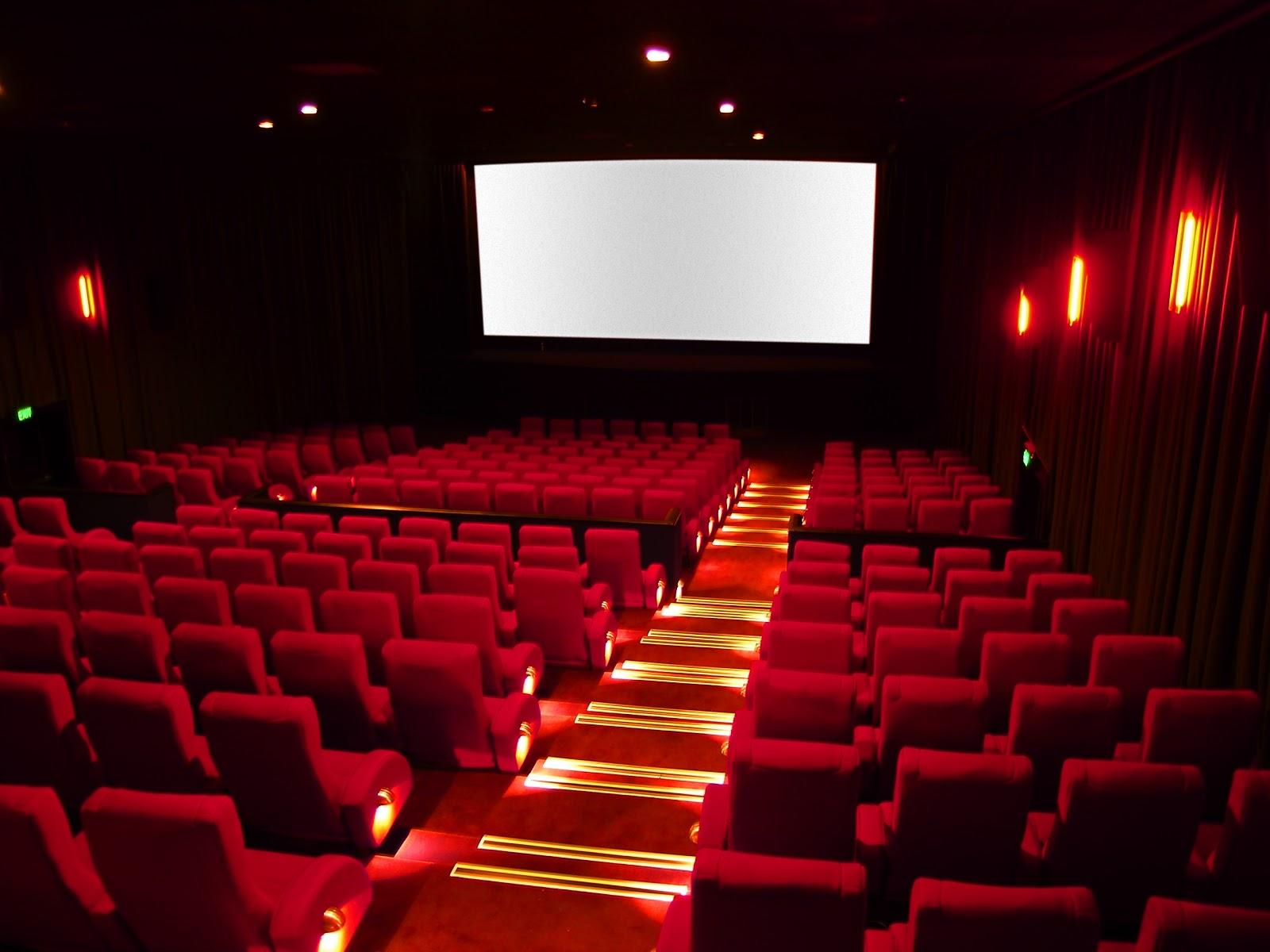 resoconto cinema 2012