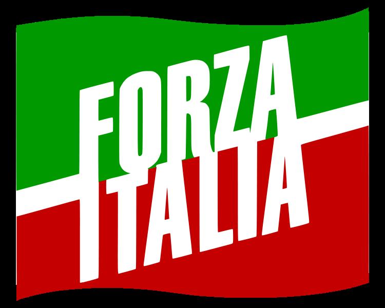 750px-Forza_Italia.svg