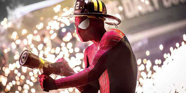 the-amazing-spider-man-2-curiosità