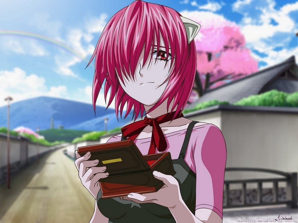 Lucy-and-the-Lilium-box-elfen-lied-1072462_1024_768