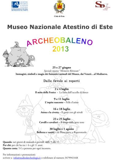 Microsoft Word - Archeobaleno 2013a.doc