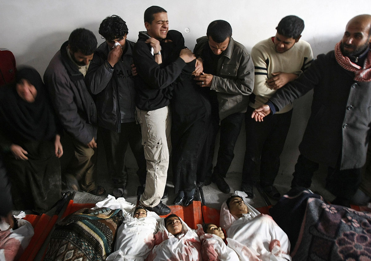 http://www.donnamoderna.com/attualita/tra-israele-e-palestina-e-guerra-infinita