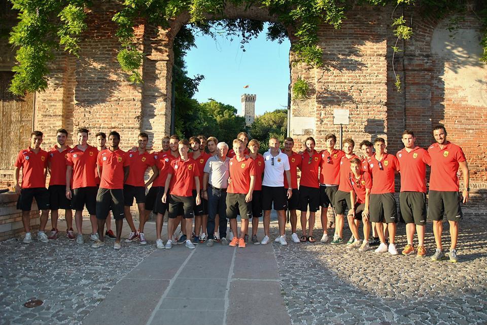 (Foto dalla pagina Facebook ufficiale dell'AC Este)