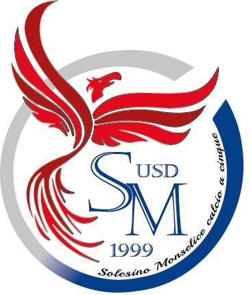 Il logo del Solesinomonselice 1999 (Fonte immagine: futsalveneto.com)