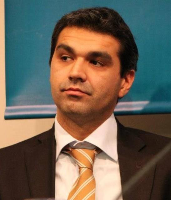 Enoch Soranzo, sindaco di Selvazzano e nuovo Presidente della Provincia di Padova (Foto: padovaoggi.it)
