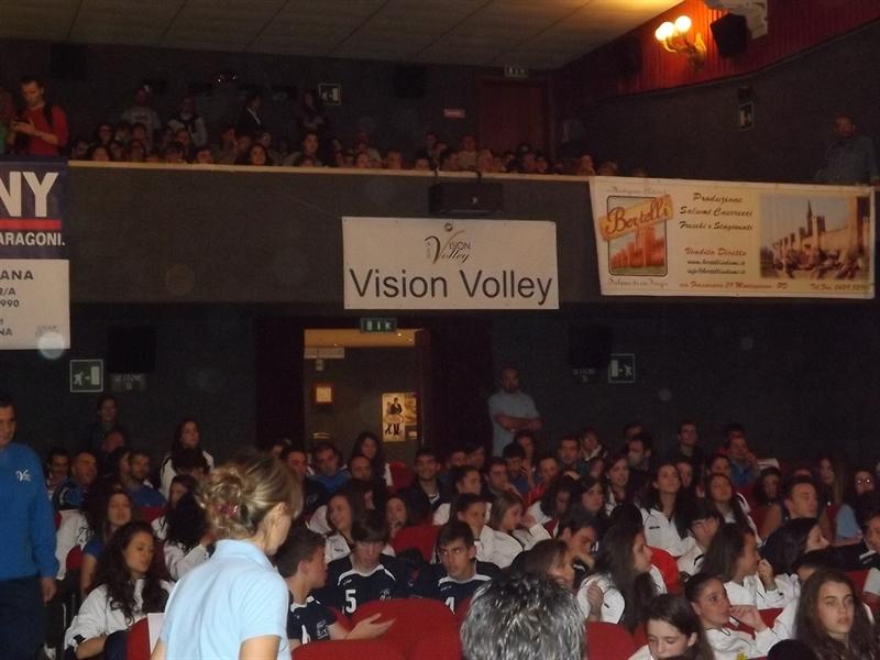 Vision Volley 2