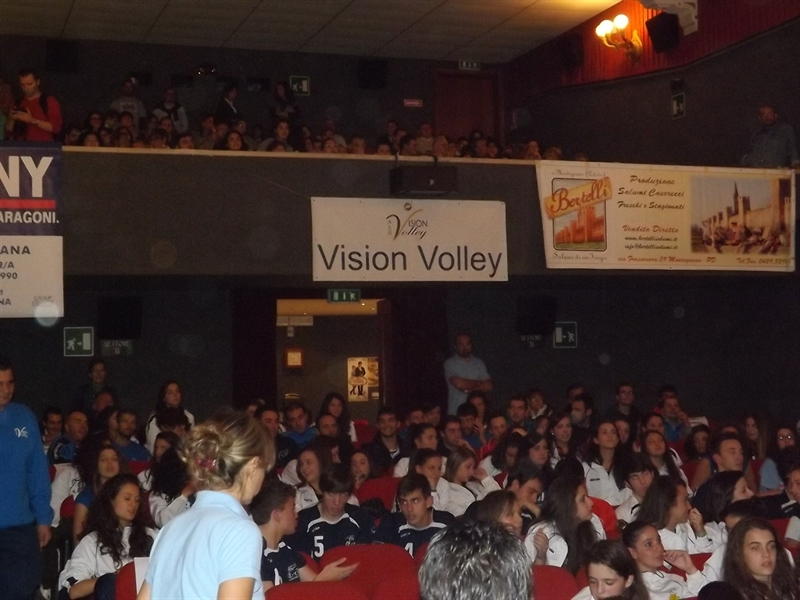 Vision Volley 2