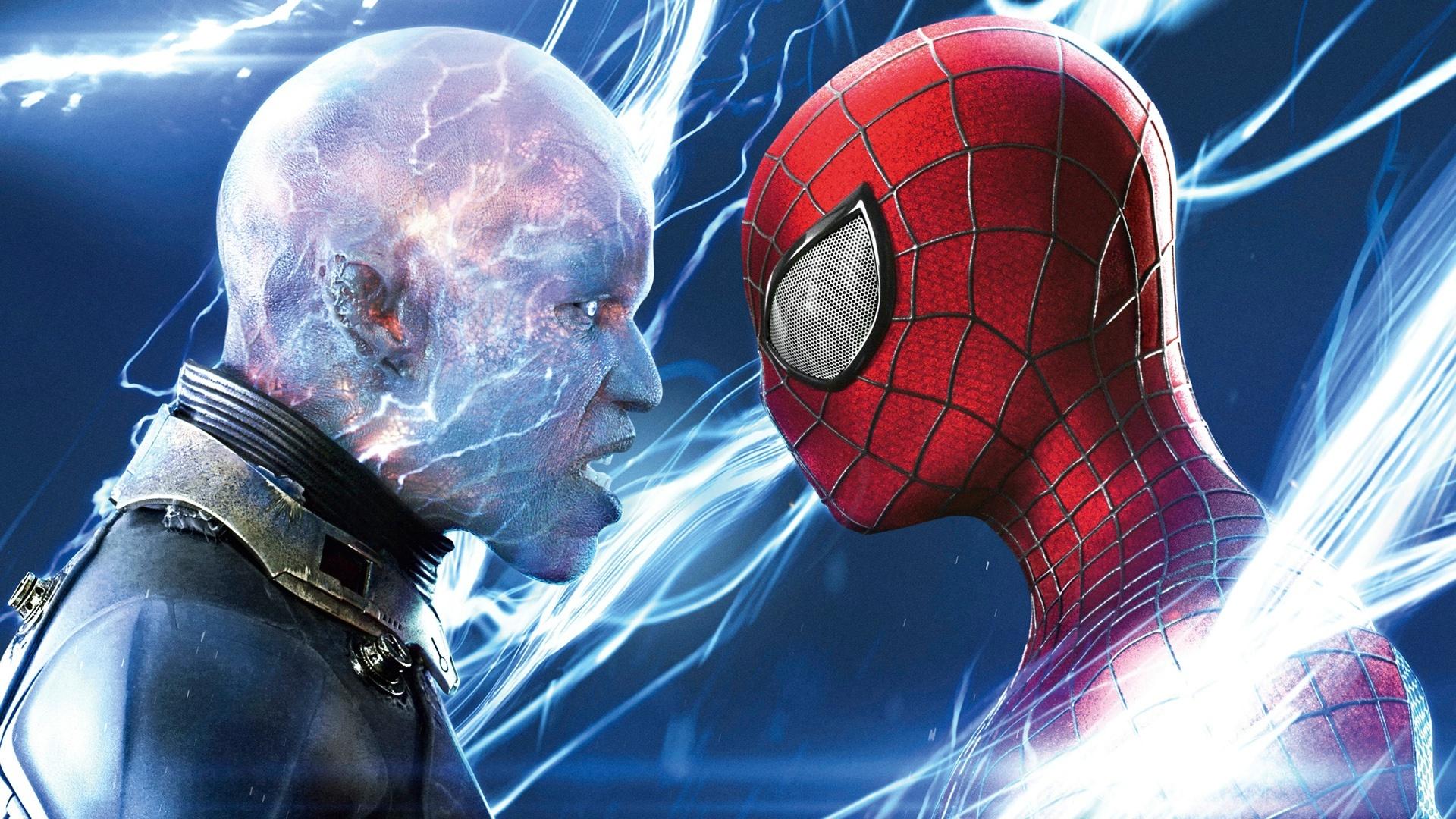 The Amazing Spider-Man 2 – Il potere di Electro | Estensione