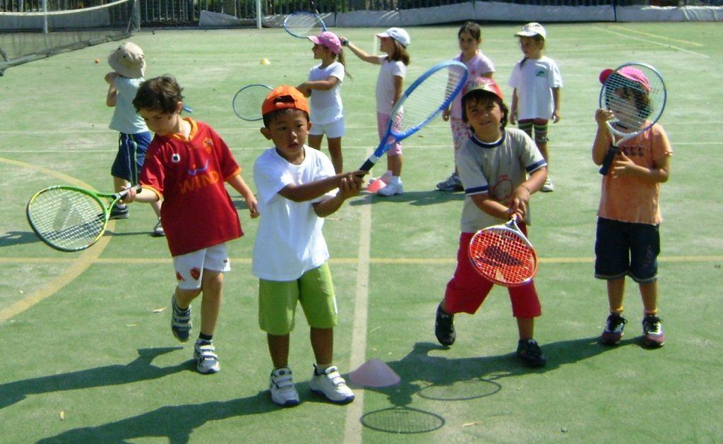 bambini calcio sport