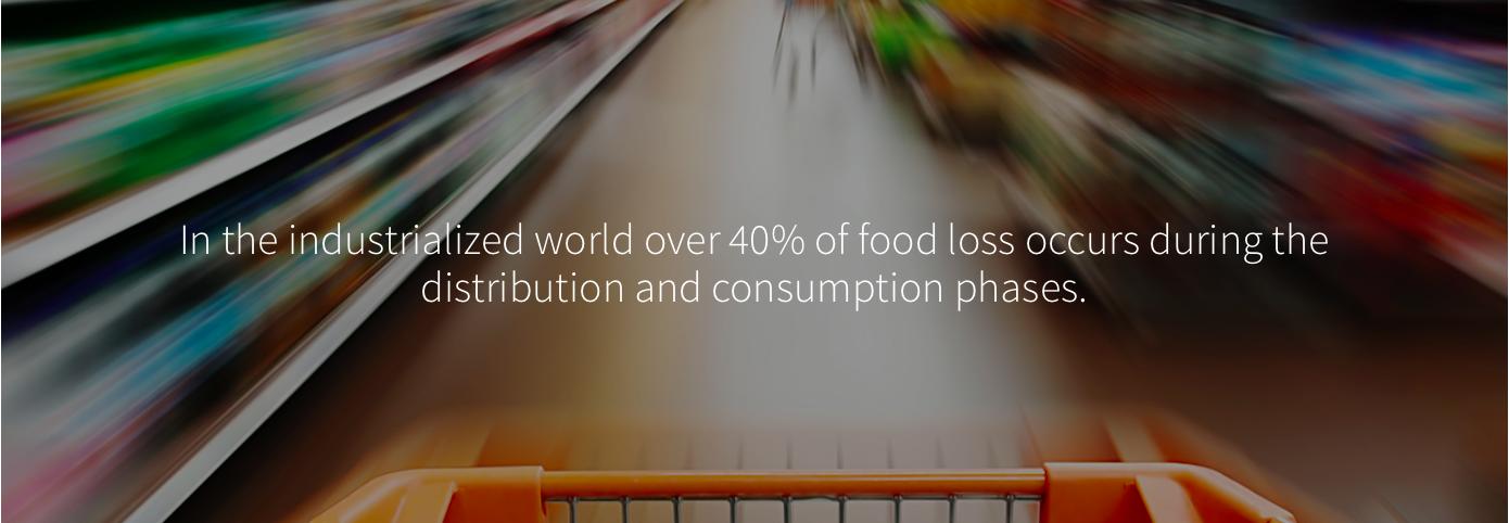 Le idee trasmesse sul sito di #FoodSavingBEC non possono non far riflettere.
