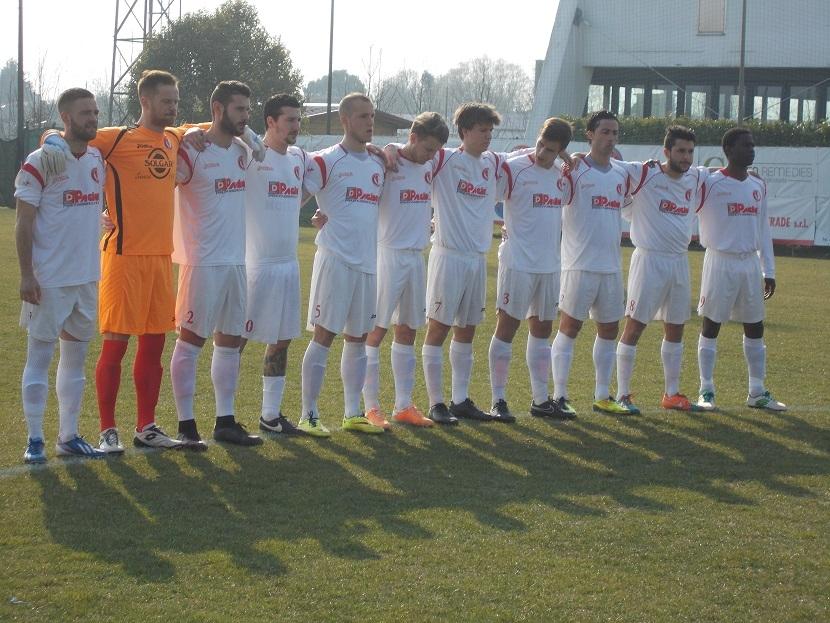 (Campodarsego Calcio. Foto di www.venetogol.it)