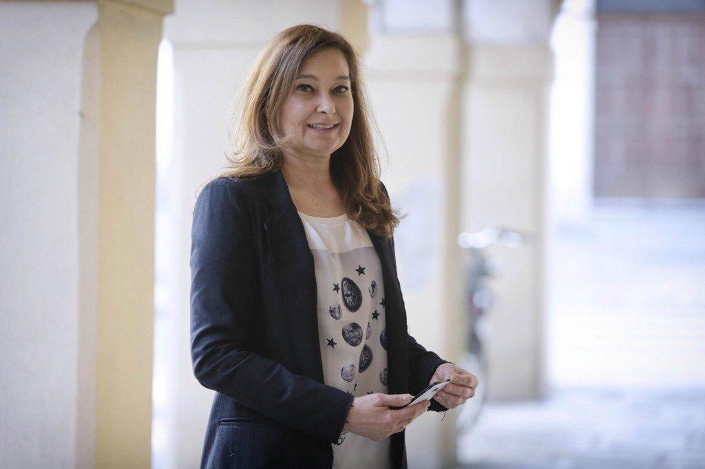 Marta Zillo Confindustria Este