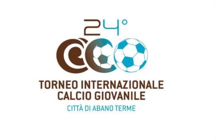 Il logo ufficiale del Torneo. Fonte foto: http://www.abanofootballtrophy.com