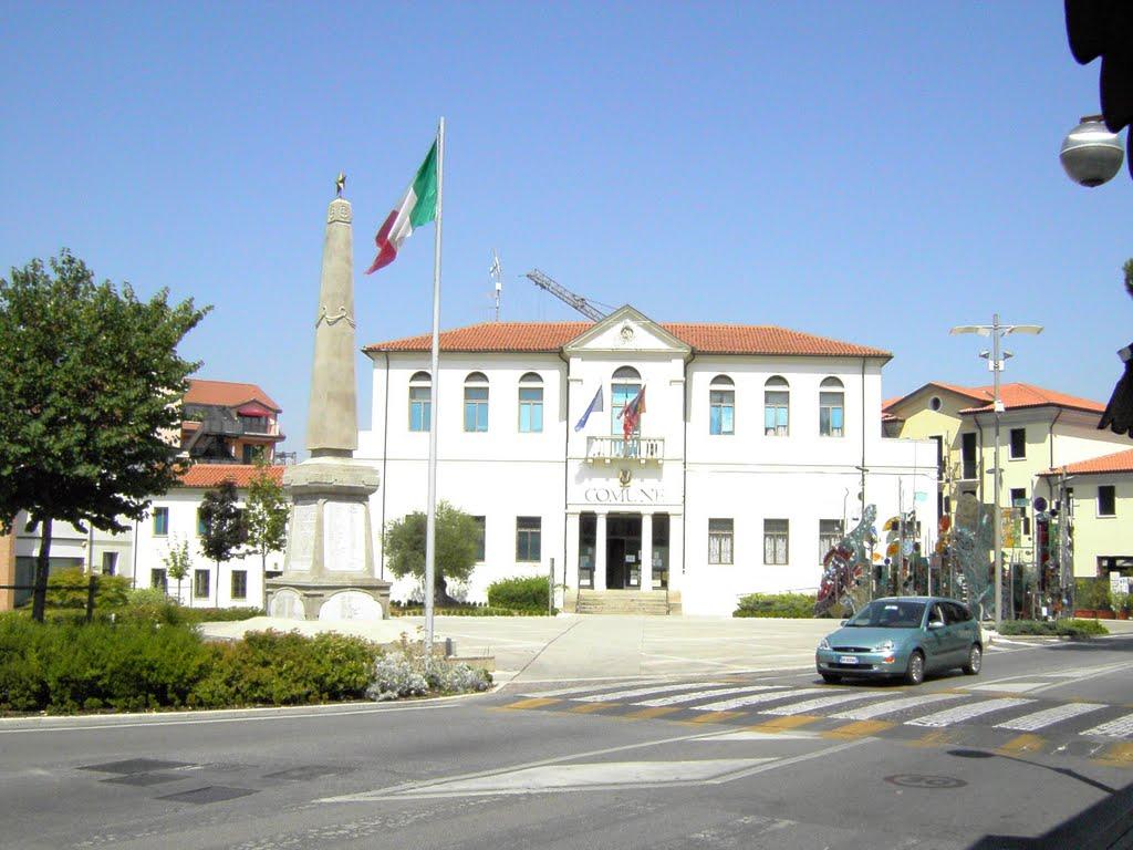 (Comune di Montegrotto Terme. Fonte foto: www.vvox.it).