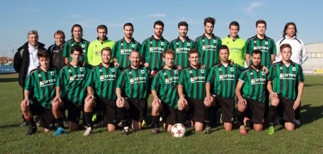 La Rocca Monselice 2014-2015