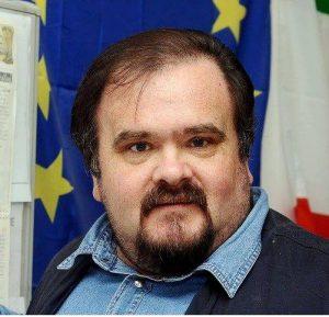Andrea Franchin, consigliere comunale di Santa Margherita d'Adige