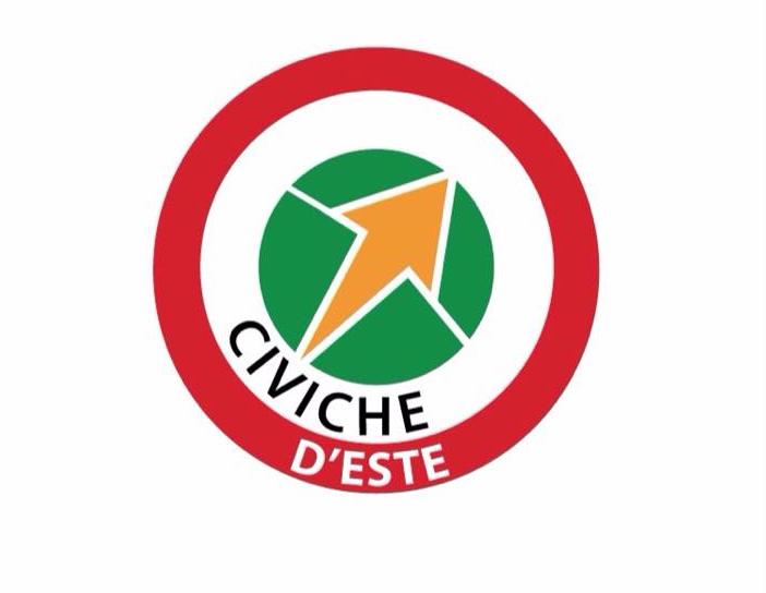 (Il nuovo simbolo delle Civiche d'Este)