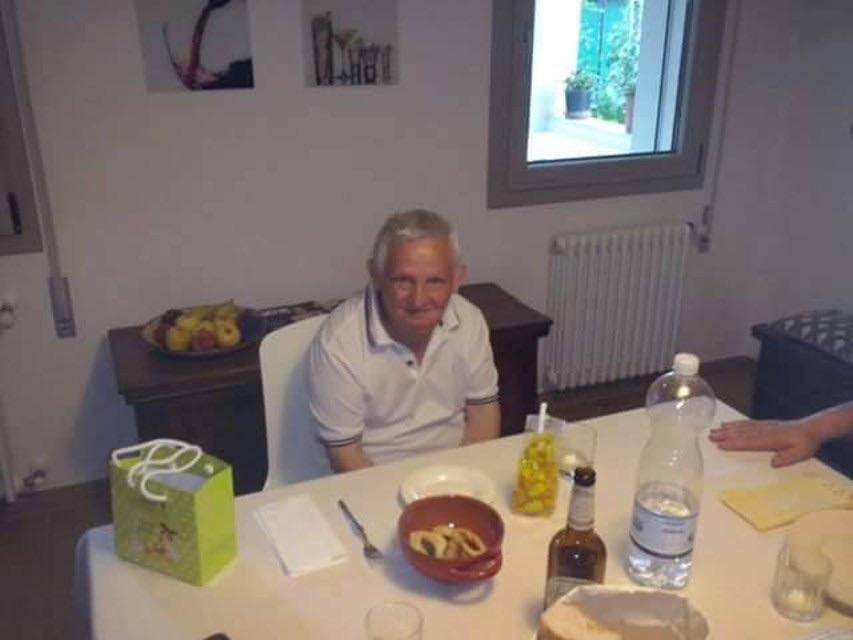 (Lorenzo Stella, 57 anni. Fonte foto: www.padovaoggi.it)