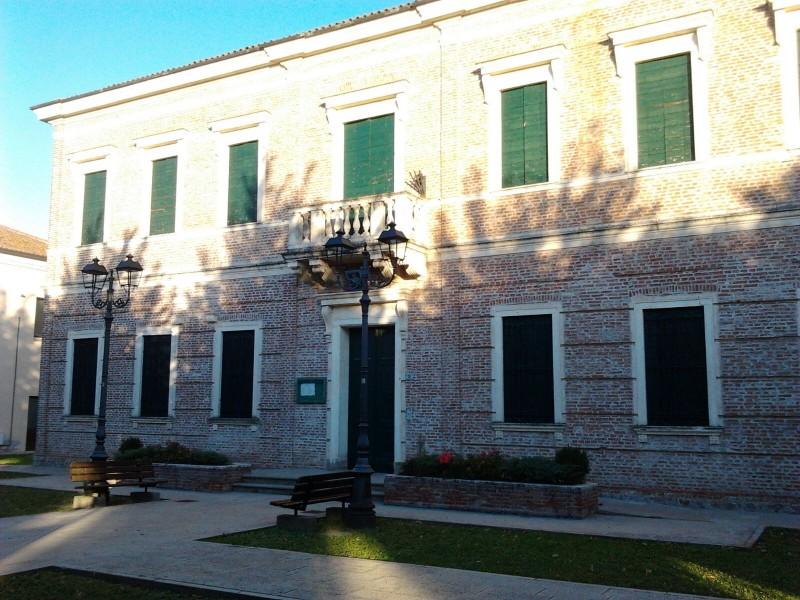 (Comune di Sant'Urbano. Fonte foto: foto di redazione.)