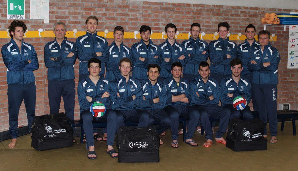 team euganeo este 2016