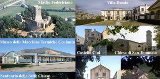 Monselice - Itinerario FAImarathon