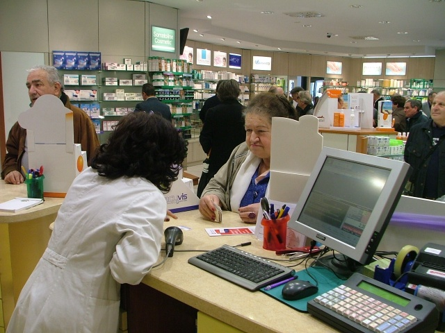 referti farmacie