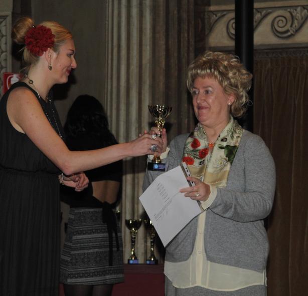 Premio Sandra a La finestra elerea (3)