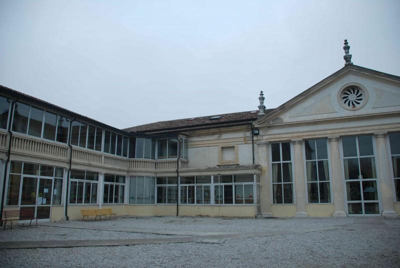 Piove di sacco 800mila euro per la ristrutturazione della - Mercatino piove di sacco ...