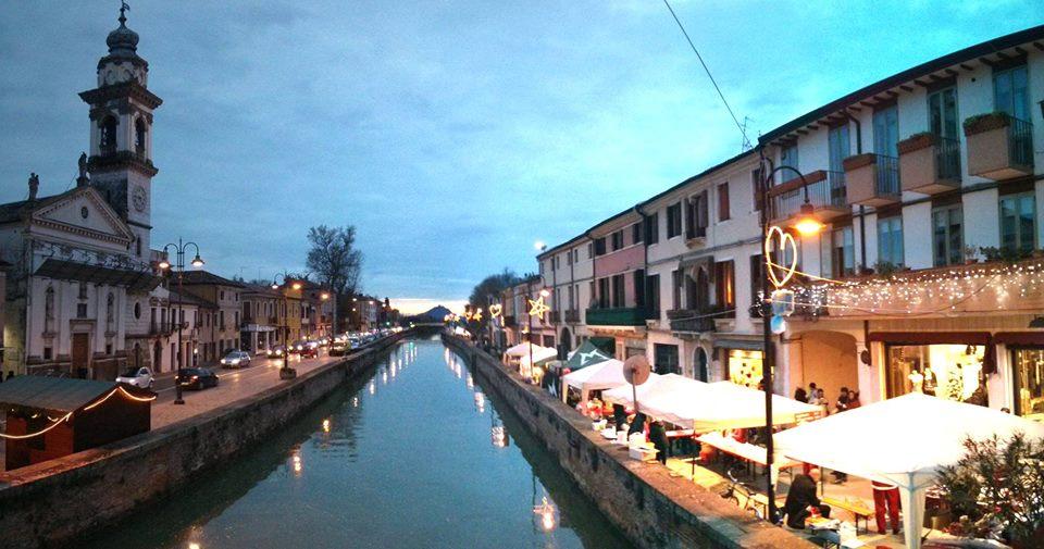 (foto dal gruppo Facebook: Battaglia Terme-Cultura Eventi)