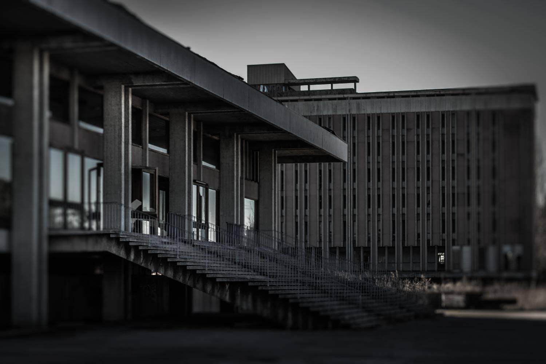 """(Foto: pagina Facebook """"I luoghi dell'abbandono"""")"""