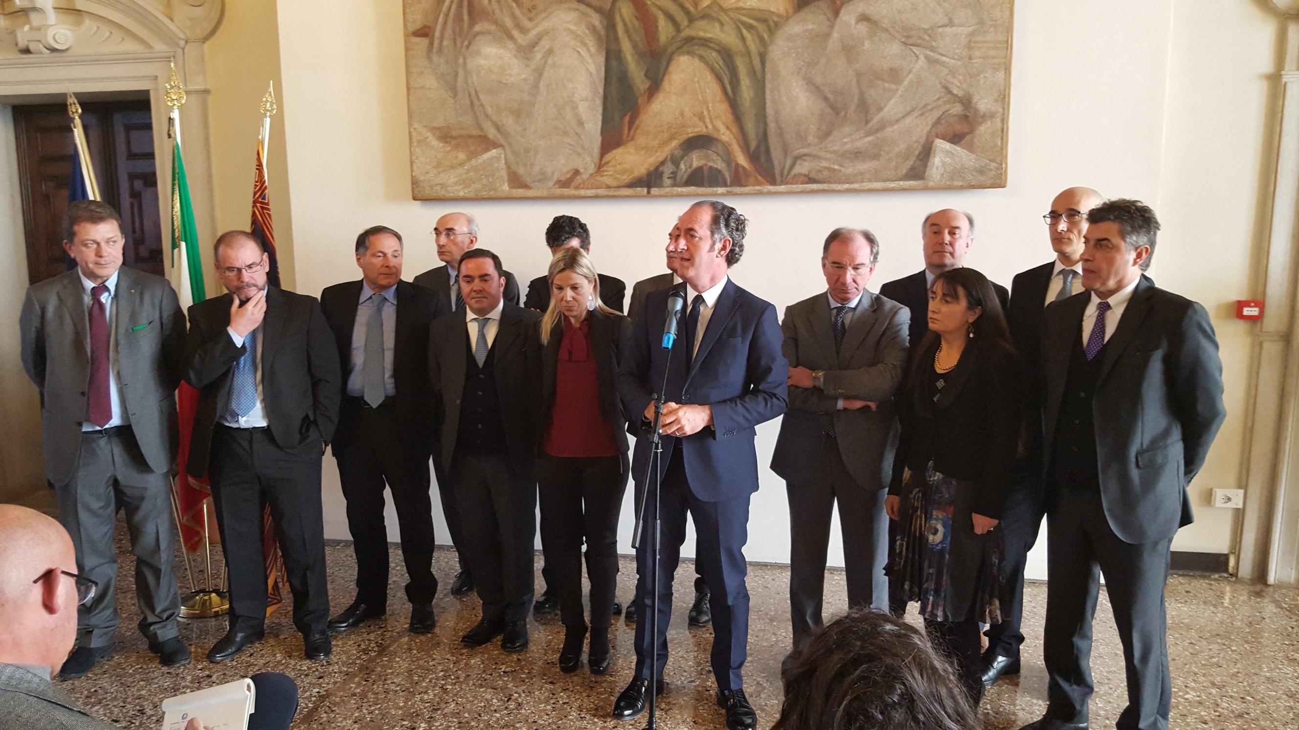 (Fonte Foto: Regione Veneto)