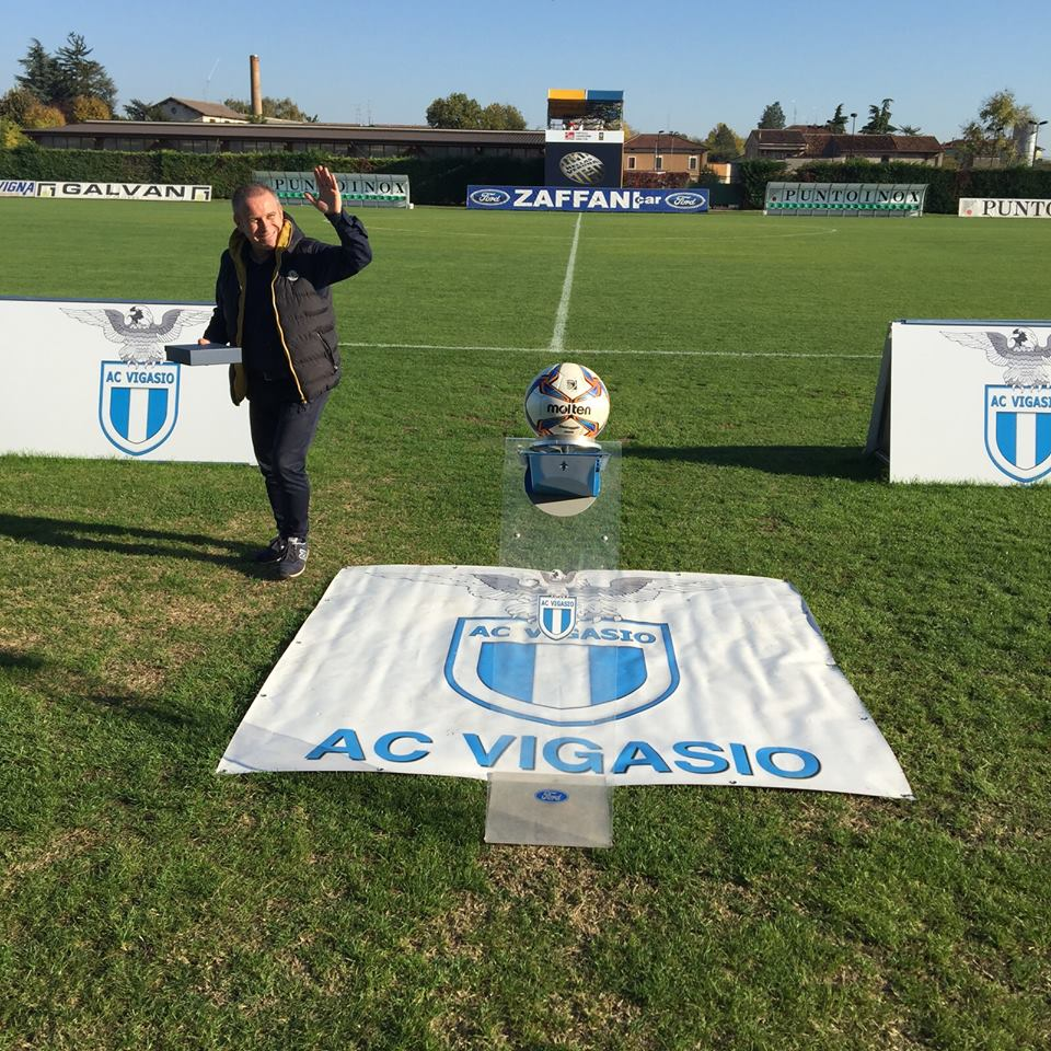 (Fonte Foto: Vigasio Calcio)