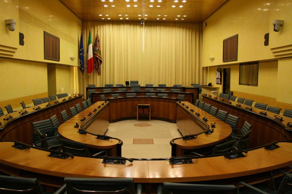 (Foto di repertorio, fonte: www.consiglioveneto.it)