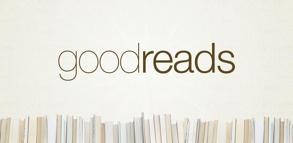 Goodreads.