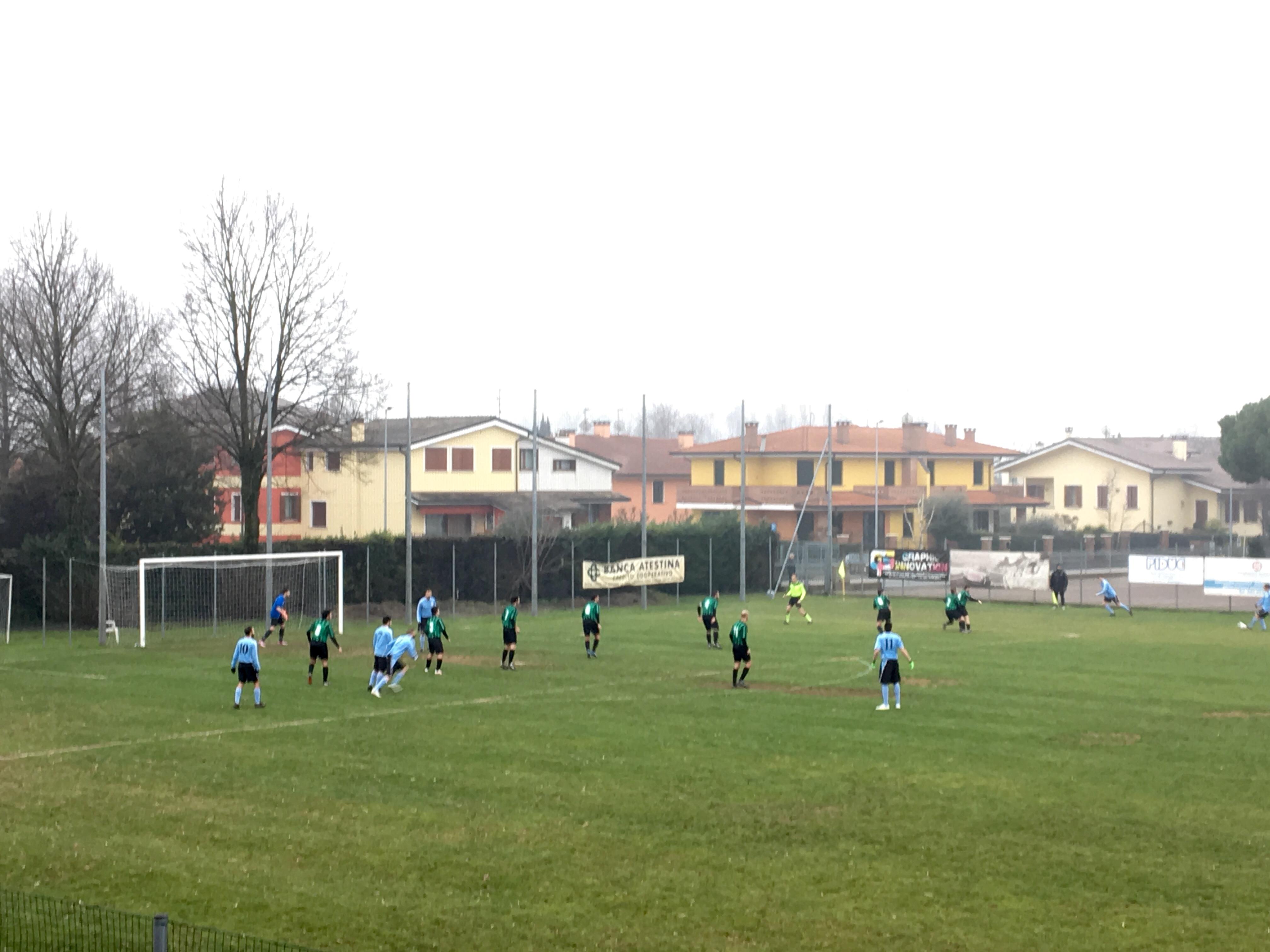 calcio seconda