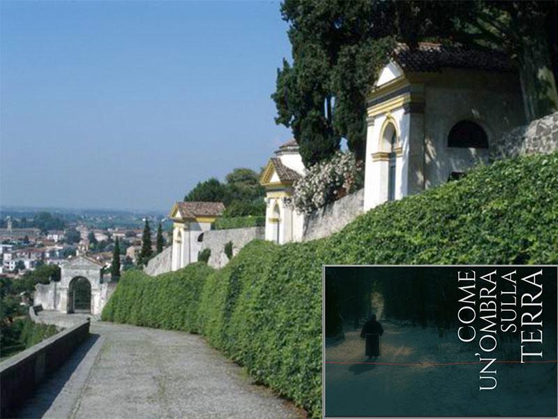 Monselice, Antonello Belluco girerà qui il suo film Remissor