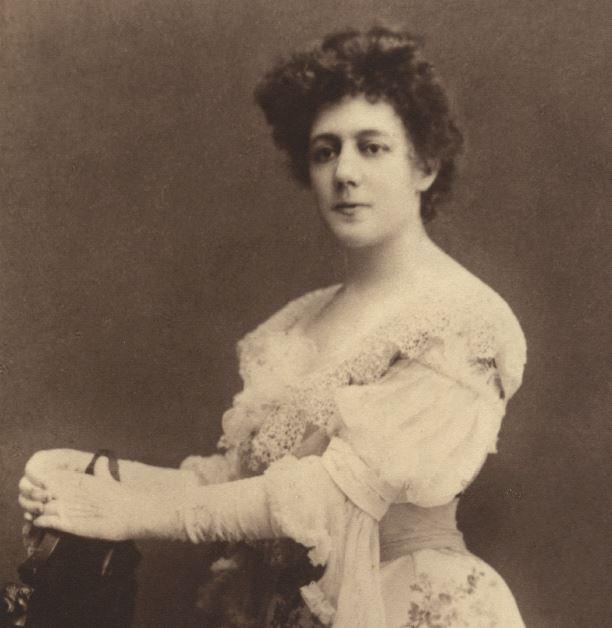 Contessa Ada D. Boldù