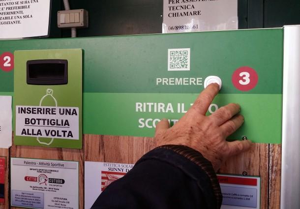 (Un eco-riciclatore. Fonte foto: www.genitronsviluppo.com)