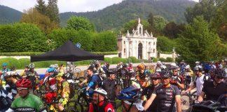 Este e Baone, Magna e pedala il 15 maggio 2016