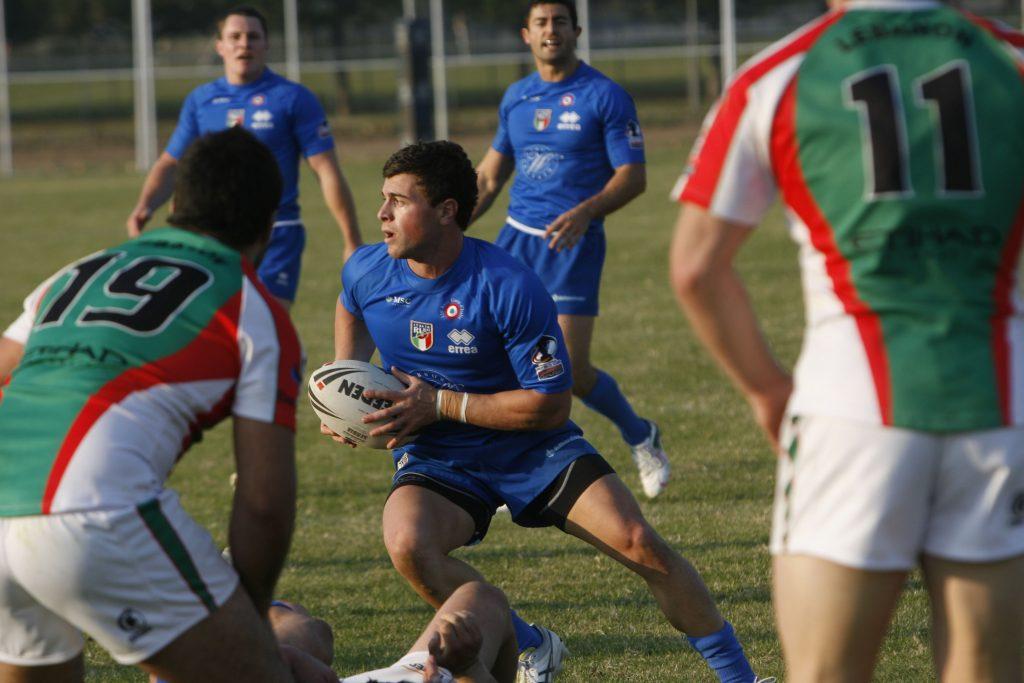 (fonte: Federazione Italiana Rugby)
