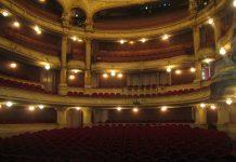 Teatro Spettacoli